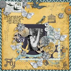 "CT Emmy's layout using ""Spread Your Wings"" by Snips and Snails available at Oscraps:http://www.oscraps.com/shop/home.php?cat=661 and at My Store:http://www.snipsandsnailsscraps.com/boutique/"
