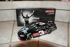 DALE EARNHARDT 2003 DALE EARNHARDT FOUNDATION COMMERATIVE MONTE CARLO free shipping
