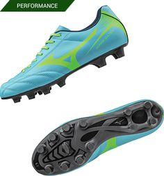 f893ee2fca9 Mizuno - Football - Monarcida.  soccer  football  training  shoes  cleats   mizuno  sports  bootspotting  cleatstagram