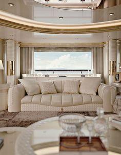 Caractere Collection www.turri.it Luxury italian design sofa - Yacht furniture