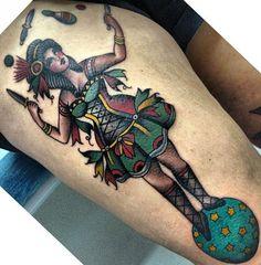 ink-its-art: El Bara