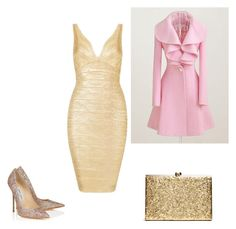 Untitled #546 by adancetovic on Polyvore featuring Jimmy Choo