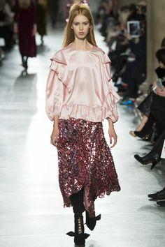 Preen by Thornton Bregazzi Fall 2016 Ready-to-Wear Collection Photos - Vogue