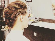 #braid #tress #everyday #hairidea
