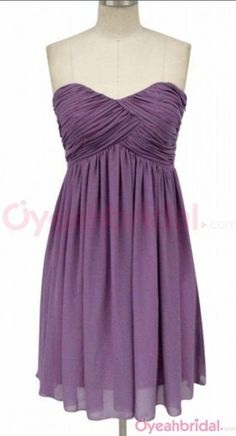 Bridesmaid Dresses Bridesmaid Dresses purple