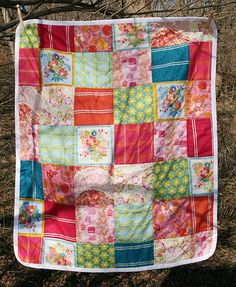 baby quilts made from your childs old clothing