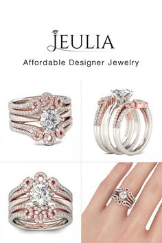 Diamond Wedding Band Ring Ecclesiastes 4 12 A Cord Of 3 Strands Is Not Easily Broken Rings Pinterest And