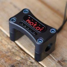 Riser Clamp for Motoscope Mini