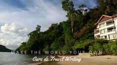 Luxury Adventure - Lust for Life: Cum să fii călător profesionist Lust For Life, Adventure, Mansions, Luxury, House Styles, World, Beach, Travel, Outdoor