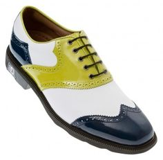 I <3 FootJoy ICON ... best Golf-Shoe ever! 269€