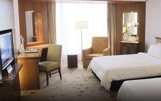ジョホールバルホテル