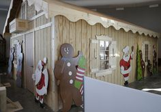 From JSO  Photo Gallery:  The Kooky Cooky House returns