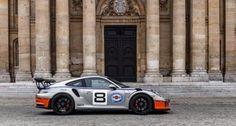 2016 Porsche 911 / 991 Carrera - 991 GT3 RS