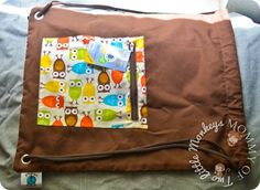 Planet Wise Sports Bag Makes On the Go Cloth Diapering Easier | Review & Giveaway Ends 7/26