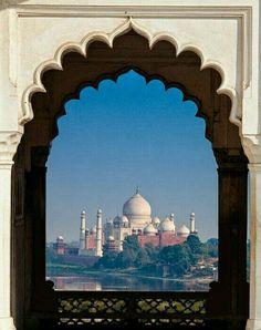 Taj Mahal, Building, Travel, Viajes, Buildings, Trips, Construction, Tourism, Architectural Engineering