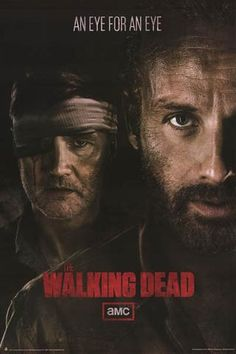 "30 The Walking Dead TV Series Show Season 24/""x34/"" Poster"