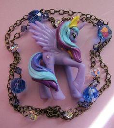 My Little Pony Friendship is Magic  by onceuponasmorgasbord, $45.00