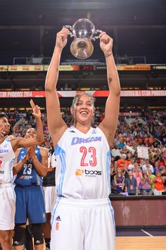 Showtime Shoni had quite the All-Star debut.  Shoni Schimmel, a rookie who doesn't even start for her own team, put on a record-breaking performance - scoring 29 points to help the East beat the West 125-124 on Saturday in the first WNBA All-Star game to go to overtime.