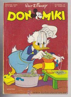 DON MIKI! Tenía decenas!!