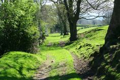 Knowle Green, Lancashire - I have ridden my bike down here....just around the corner..yippeee...