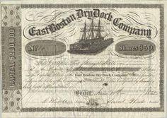 East Boston Dry Dock Company