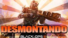 Desmontando Call of Duty Black Ops 3 : Todas las rachas explicadas
