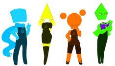 Geometry Shape, Maker Game, Fun Games, Cringe, Cool Art, Beast, Animation, Shapes, Cool Stuff