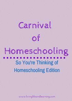 #Homeschool newbie? Then see what other #homeschooling parents are saying