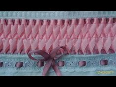 Toalha Trançada Com Fitas De Cetim - Free Online Videos Best Movies TV shows - Faceclips Silk Ribbon Embroidery, Cross Stitch Embroidery, Google, Satin Ribbons, Bathroom Crafts, Ribbon Crafts, How To Make Crafts, Tape Art, Decorative Towels
