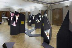 Lsx20 multimedia exhibition by H2E Riga Latvia