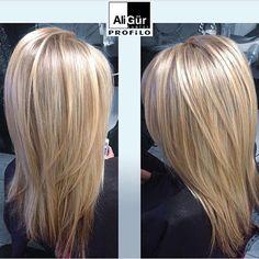 #mulpix Küllü Sarı Üzerine Yoğun Platin Işıltılar   #platin  #blonde  #kuaför  #saç  #saçtasarımı  #dinlenmek  #balyaj  #ombre  #kırma  #röfle  #doğal  #hair  #hairdresser  #hairstylist  #balayage  #hairdesign  #tatil  #style  #haircut  #hairdo  #trend  #fashion  #highlight  #sağlık  #bebek  #babycare