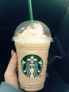 Mmmmm I love Starbucks ❤️❤️