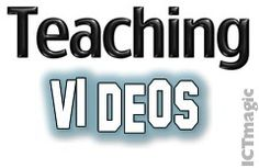 A collection of cross curricular videos for teachers to use in class. The videos are sourced from many sites, including YouTube, Teacher.tv and many more.
