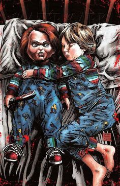 126 best chucky childs play images on pinterest