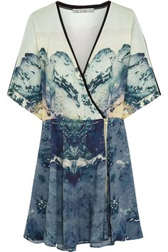 Tyler's Sea Witch Dress. It's what washed up mermaid spring #aesthetic dreams are made of.