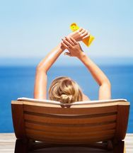 The best sunscreen is the cheapest
