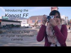 Konost FF それは真のデジタルレンジファインダーカメラ 2016年発売? デジカメライフ