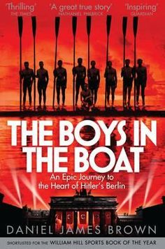 """The Boys in theBoat  """"Dear favourite"""" of LG"""