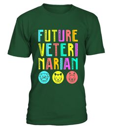 """# Future Veterinarian Kid's T-Shirt .  Special Offer, not available in shops      Comes in a variety of styles and colours      Buy yours now before it is too late!      Secured payment via Visa / Mastercard / Amex / PayPal      How to place an order            Choose the model from the drop-down menu      Click on """"Buy it now""""      Choose the size and the quantity      Add your delivery address and bank details      And that's it!      Tags: This shirt makes a great gift for a child that…"""