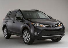 2014 TOYOTA RAV-4 #ToyotaOfHuntingtonBeach