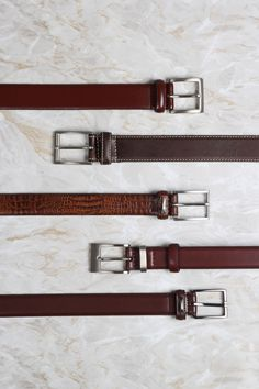 Men's belts are always a winner! They're classic, and can be worn all year round - no matter the occasion... www.dents.co.uk/shop/mens-belts