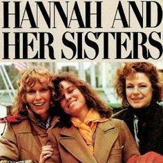 Hannah e Suas Irmãs (1986)