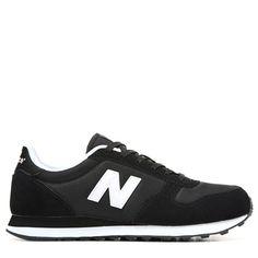 New Balance Women's 311 Jogger Shoes (Black)