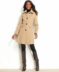 Collection Kenneth Cole Women S Coat Pictures - Reikian