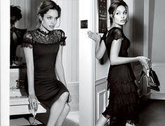 St John...love these dresses