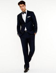 Men's Suit Shop 167