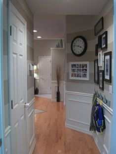 decorate a long hallway narrow hallways hallways and long hallway