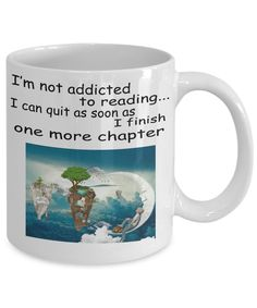 Readers unite! Addicted? Not us! - New, unique design from The Golden Labyrinth shop on Gearbubble - not availalbe in stores - great gift too! Don't forget Mother's day is coming! https://www.gearbubble.com/readersaddiction Just $14.95 & up