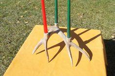 Great idea for deer horns