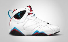 3648cc720281 Air Jordan 7 orion Cheap Jordan Shoes